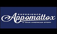 Logo for Experience Appomattox tourism marketing group